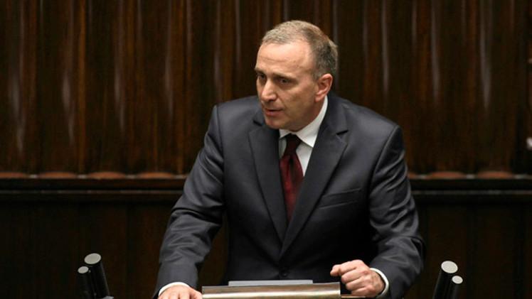 """Son solo negocios"": Polonia dice estar ""abierta"" a vender armas a Ucrania"