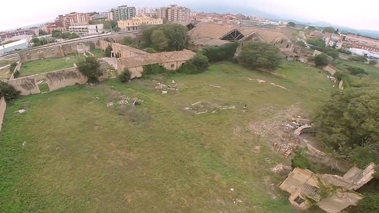 Video: Un dron filma en España un 'campo de batalla de Aníbal' de hace 2.200 años