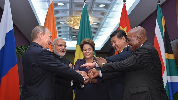 """""""Los países robados por Occidente podrían dirigirse a los BRICS"""""""