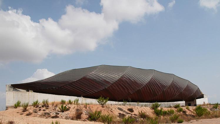 El otro costado de la arquitectura española: los edificios más inútiles
