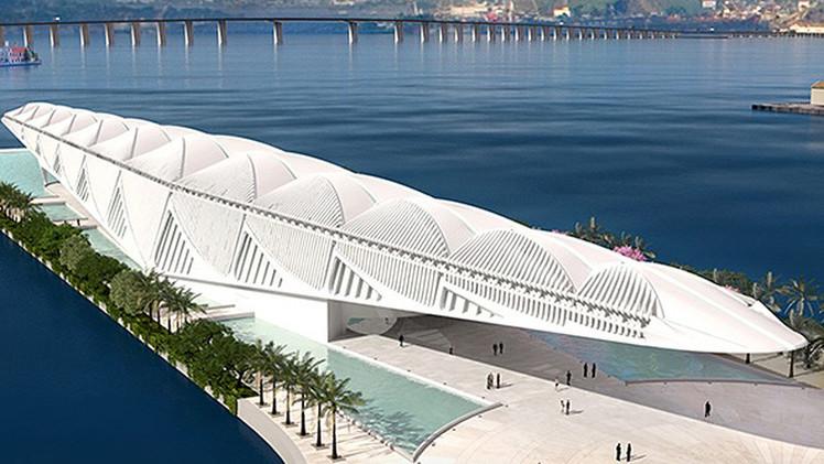 Ocho nuevas atracciones turísticas que aparecerán en el mundo en 2015