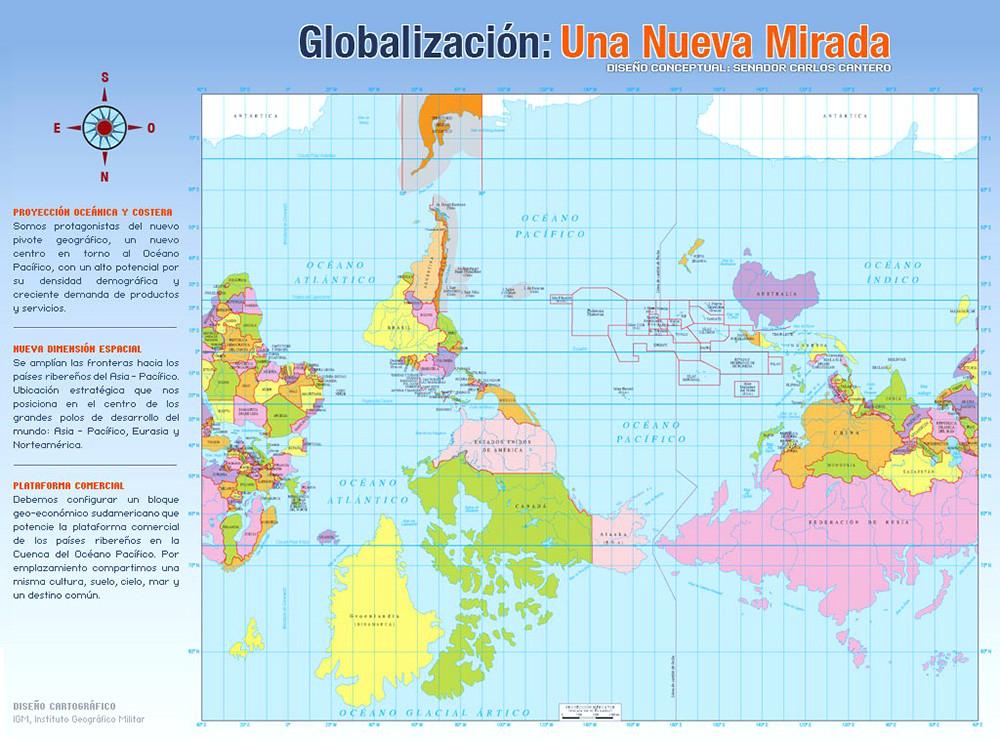 Facebook Marcador De Posición Para Ubicar Lugares En: Medio Oriente Contemporáneo: Mapas: ¿Cómo Representan