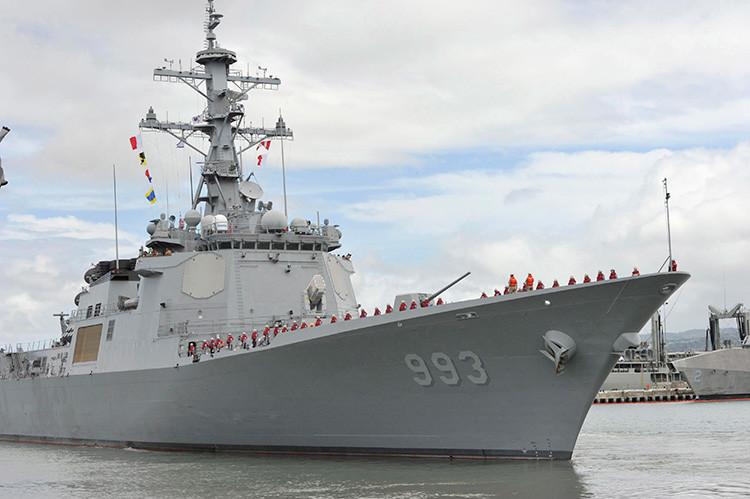 Las cinco Armadas más mortíferas de Asia