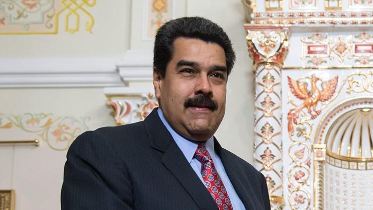 Maduro: Rusia ampliará la inversión petrolera en Venezuela