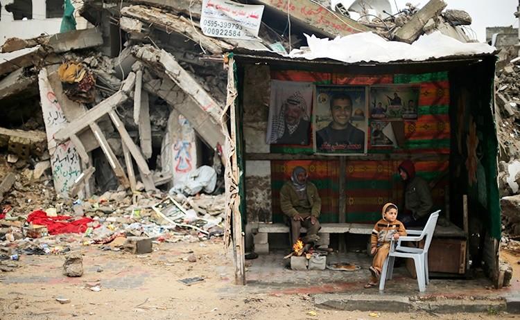 La Corte de La Haya abre una investigación inicial sobre crímenes de guerra en Palestina
