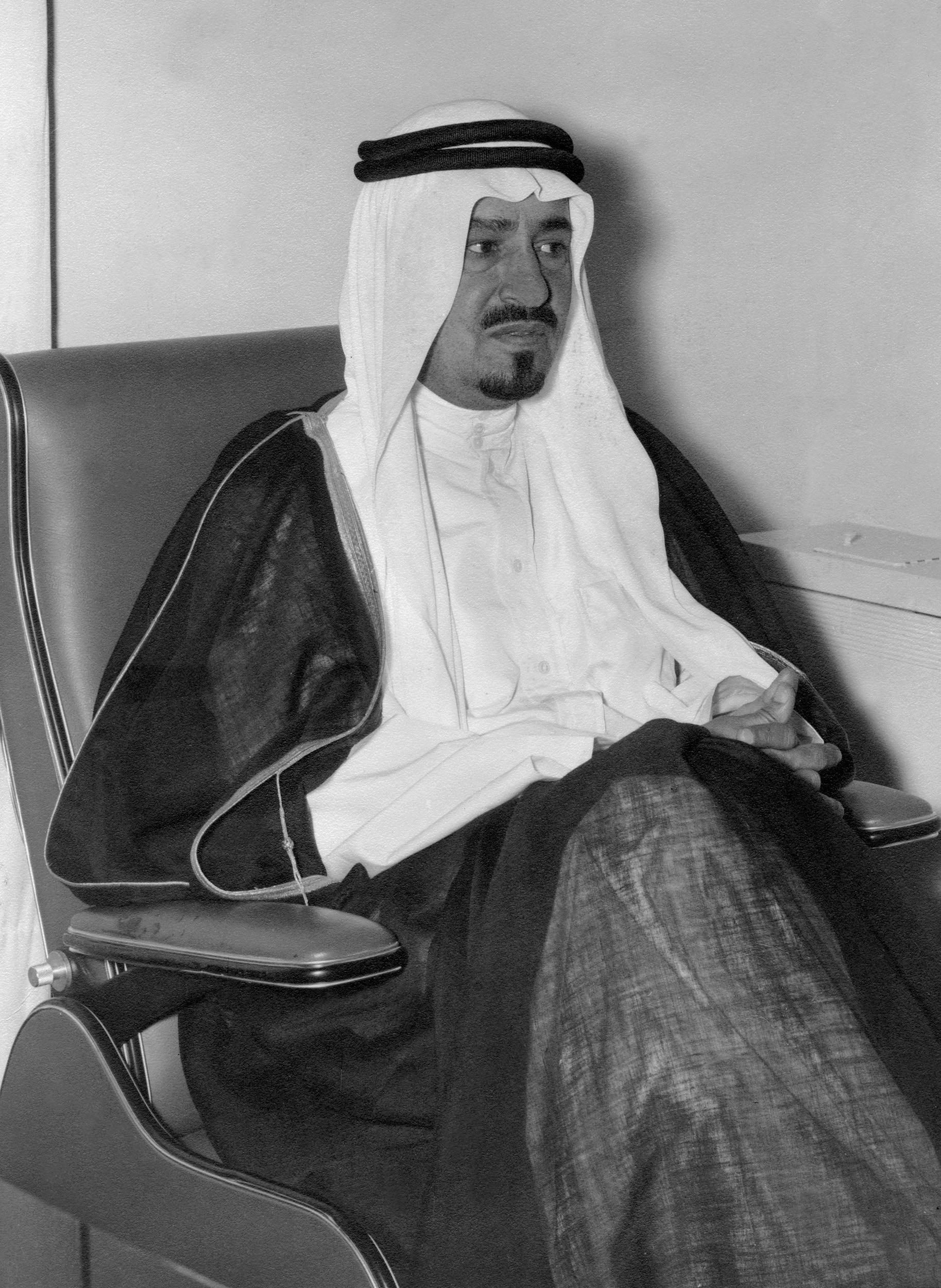 Mohammed Ibn al-Saud