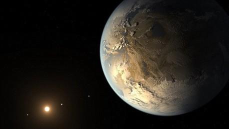 NASA: hallan un planeta en la Vía Láctea