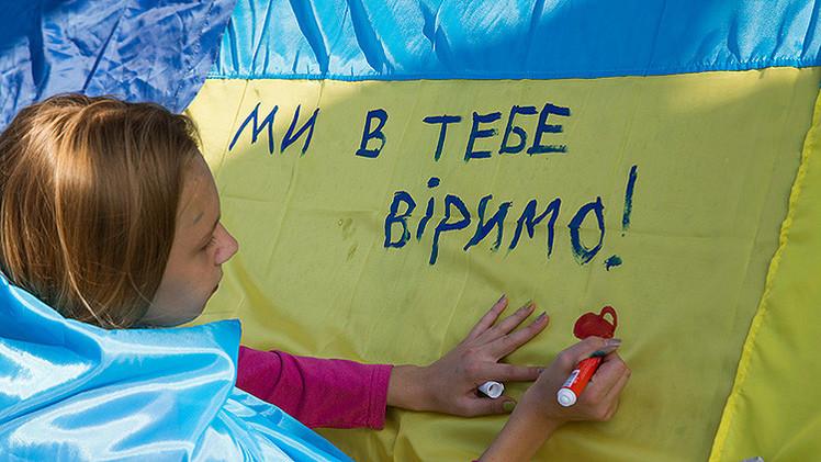 """""""EE.UU. se retirará de Ucrania, y lo hará sigilosamente"""""""