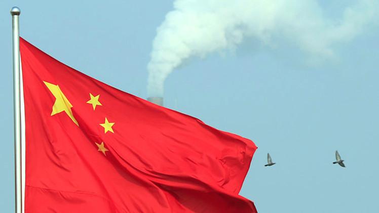 China desbanca a Estados Unidos como el país que recibe más inversión extranjera