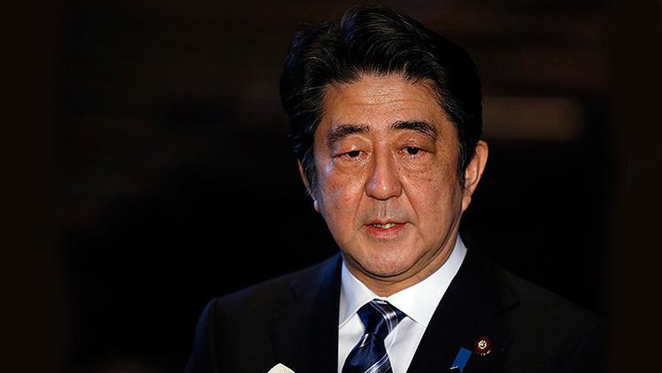 Tokio propone enviar militares japoneses para frenar el terrorismo en el extranjero