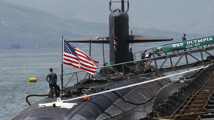 ¿Para qué necesita Corea del Sur un submarino nuclear estadounidense?