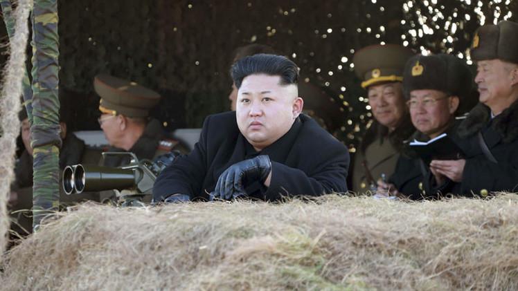 """""""EE.UU. tiene interés en mantener la tensión en la península coreana"""""""