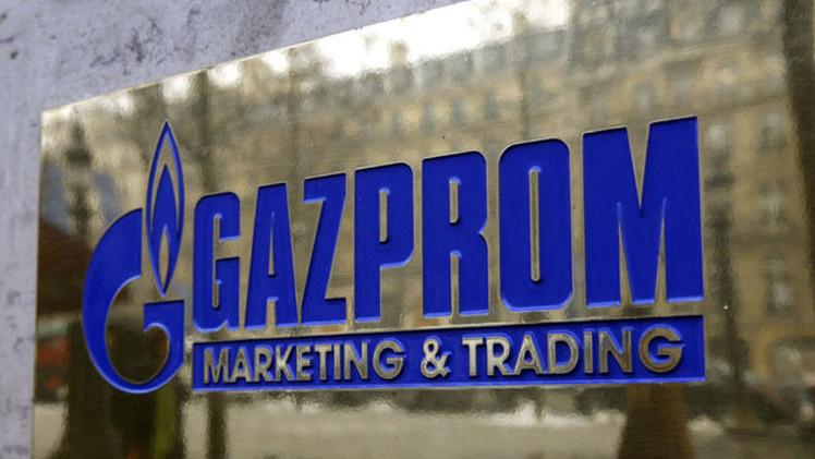 Agencia china de calificación otorga la 'AAA' a Gazprom