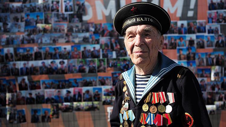 Legisladores rusos planean exigir a Alemania 3 billones de euros en reparaciones de guerra