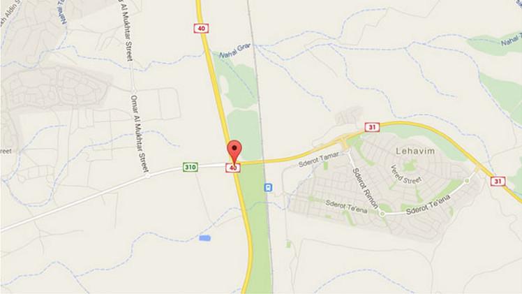 Al menos 8 muertos y 50 heridos en un accidente de tráfico en el sur de Israel