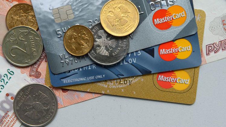 Pioneros: Cinco bancos rusos se pasan al nuevo sistema de pago nacional