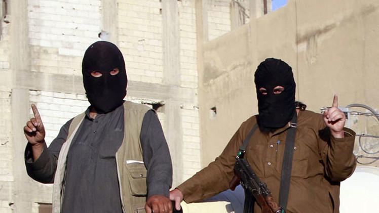 El Estado Islámico publica un video en el que quema vivo al piloto jordano