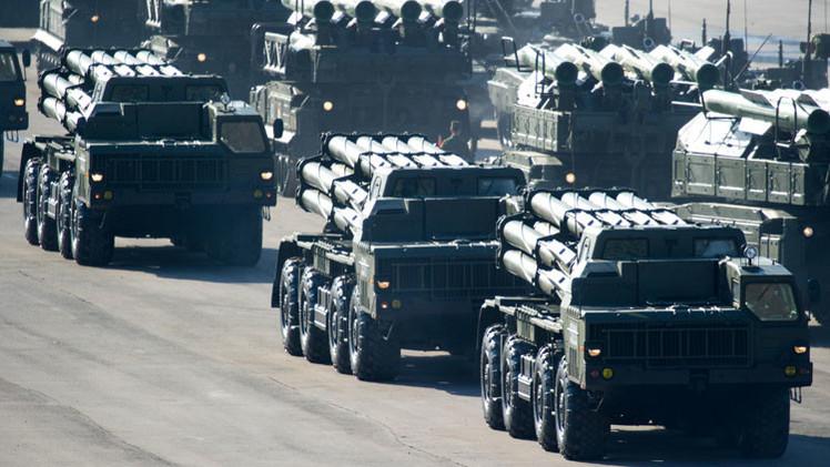 El Ejército ucraniano ataca Donetsk por primera vez con misiles Smerch