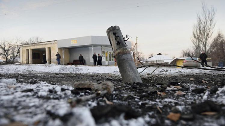 """""""Prolongar la guerra civil en Ucrania beneficiaría a empresas de EE.UU."""""""