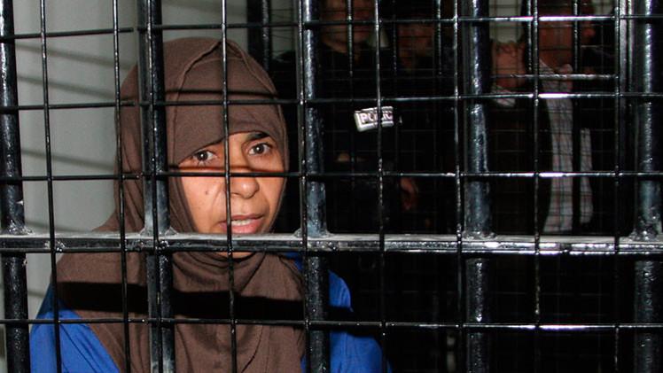 Jordania ejecuta a dos terroristas en represalia por la ejecución de su piloto
