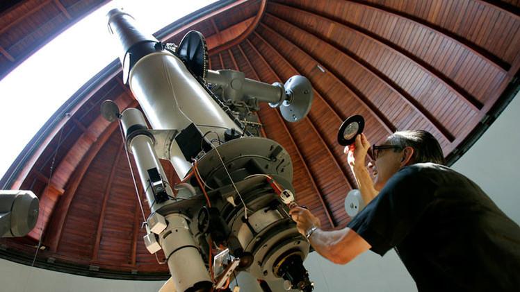 ¿Cuál es la finalidad del observatorio espacial de la Iglesia católica?