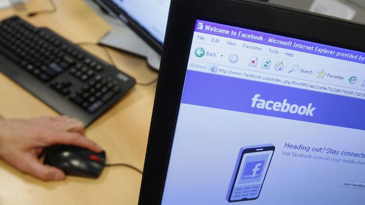 Ahora Facebook rastrea las actividades del usuario en Internet y recopila sus datos