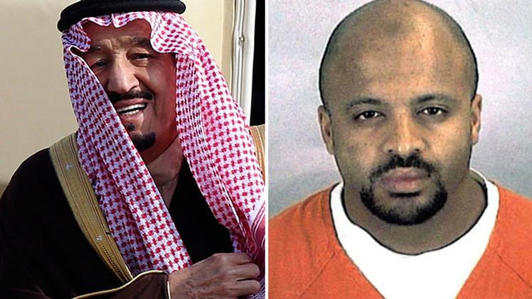 Terrorista del 11-S: Príncipes sauditas pretendían derribar el Air Force One