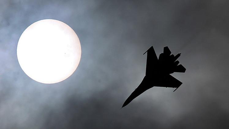 Contraofensiva rusa: ¿Cómo sería el caza ruso de sexta generación?
