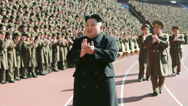 """Corea del Norte amenaza con llevar """"una pesadilla"""" nuclear a Estados Unidos"""