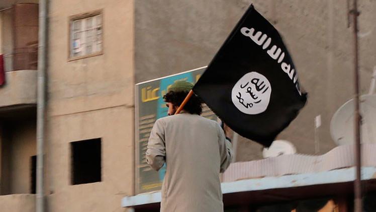 ONU: El Estado Islámico vende niños como esclavos y crucifica y entierra vivos adolescentes