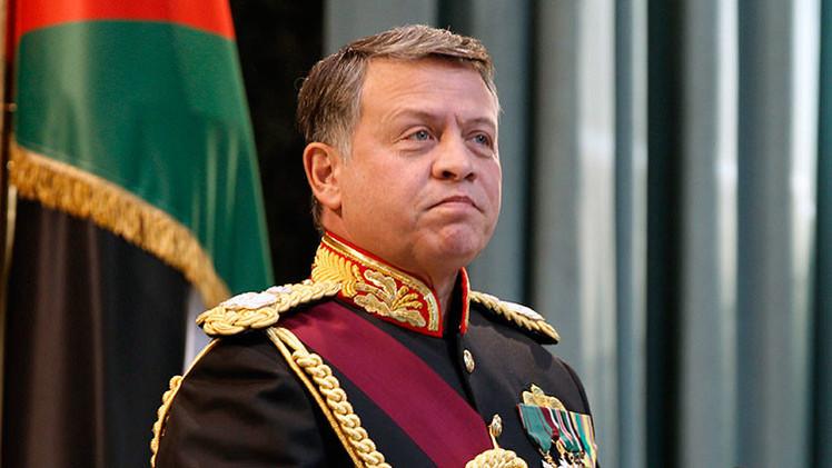 """""""Voy a matar a su esposa y todos sus amigos"""": el rey jordano planea vengar la ejecución del piloto"""