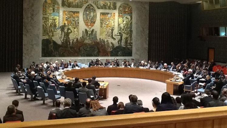 Rusia propone al Consejo de Seguridad de la ONU estrangular financieramente al EI
