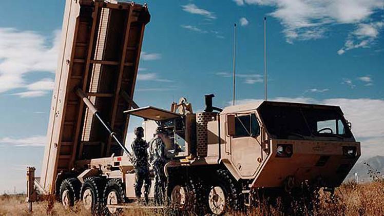 China advierte a Corea del Sur que está en contra del despliegue de un escudo antimisiles de EE.UU.