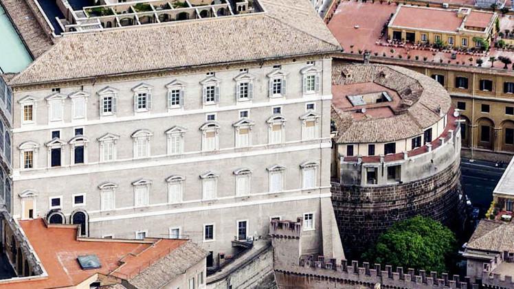 'Los banqueros de Dios': Crónica de cómo el Banco Vaticano lavaba el dinero de las mafias