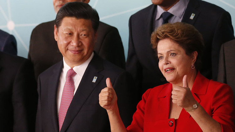 ¿Por qué China quiere invertir 250.000 millones de dólares en América Latina?