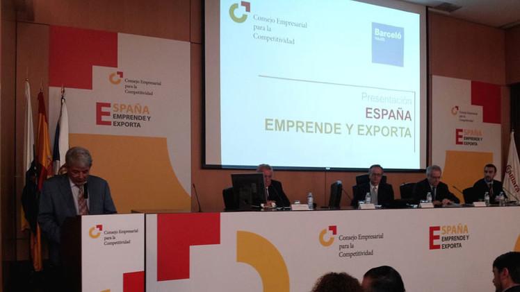 """¿'El Bilderberg español'?: Acusan a la élite empresarial de """"gobernar en la sombra"""""""
