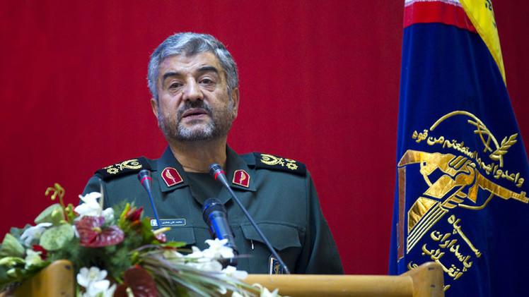 """Irán: """"EE.UU. nos está suplicando un acuerdo nuclear"""""""