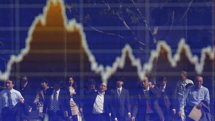 Infografía: El enorme crecimiento de la deuda mundial enciende los temores de una nueva crisis