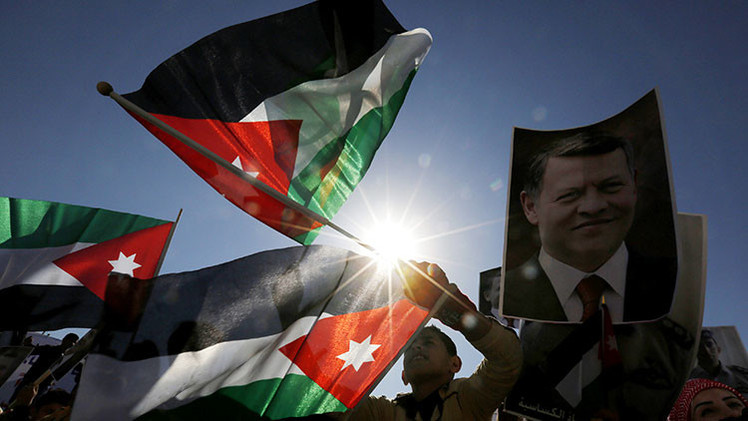 Jordania bombardea al EI tras prometer venganza por la quema de su piloto