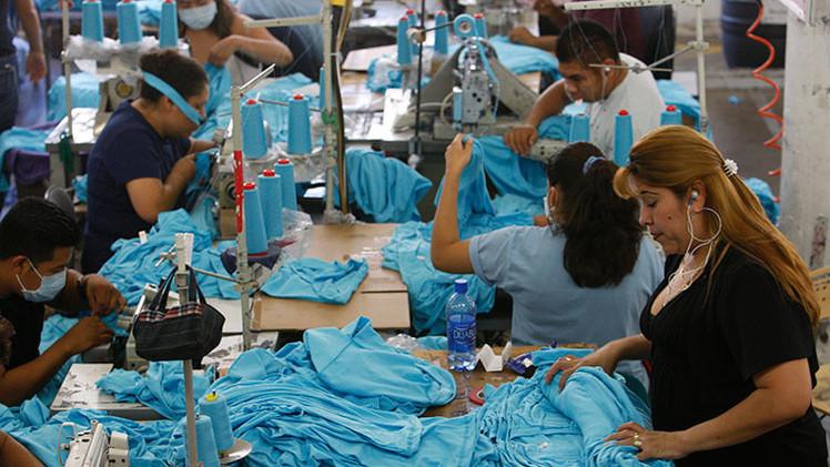 Rescatan en México a 129 personas víctimas de abusos de una empresa surcoreana
