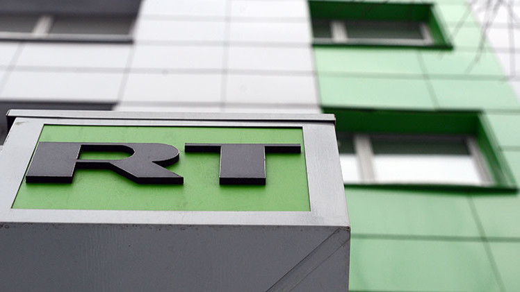 Prensa polaca: RT dice lo que Occidente calla sobre Ucrania