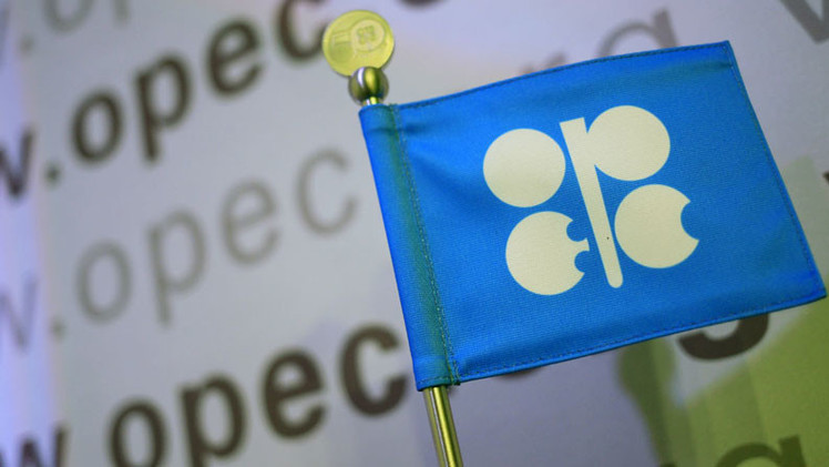 Organización de Países Exportadores de Petróleo (OPEP)