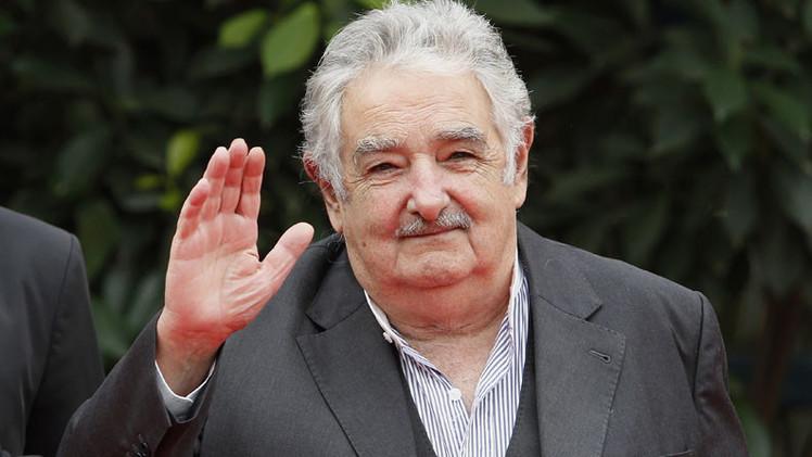 """Mujica: """"Los uruguayos cometemos el error de ser antiargentinos"""""""