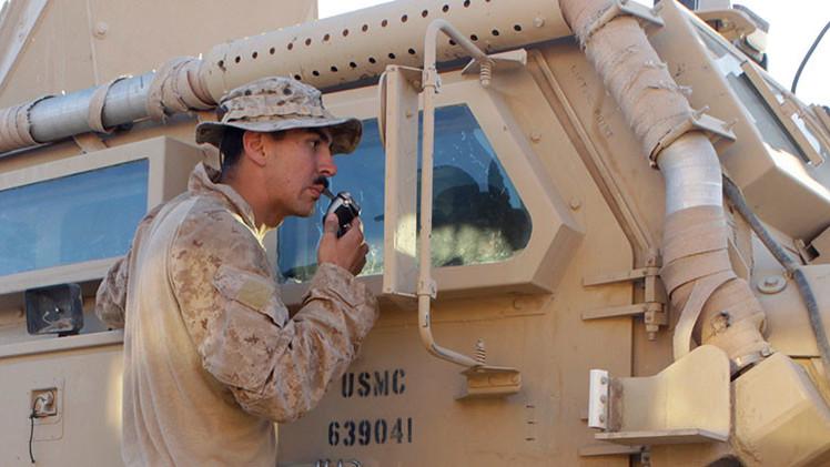 Arte veterano: ¿qué se esconde detrás del uniforme militar?