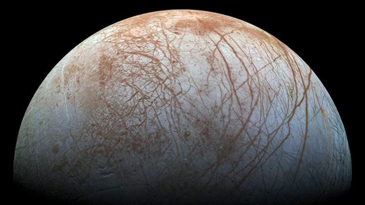La NASA consigue el presupuesto para cumplir su sueño 'europeo'