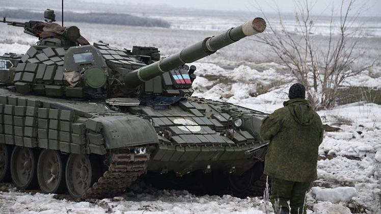 """""""El mito de la agresión de Rusia a Ucrania no resiste el escrutinio de la lógica"""""""
