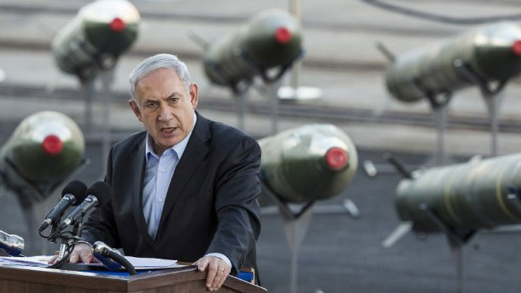 Extraña muerte de un estadounidense podría revelar lazos militares entre Jerusalén y Riad
