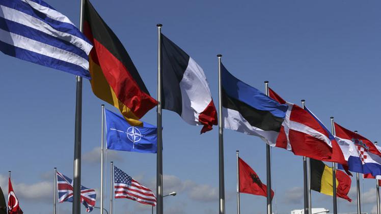 """""""Una bomba a punto de estallar en la UE"""": Grecia planea salir de la OTAN"""