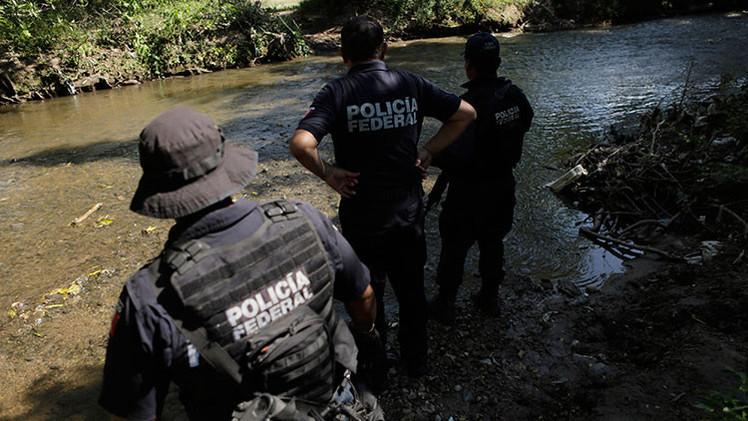 México: Hombres armados secuestran a 12 personas en el estado de Guerrero