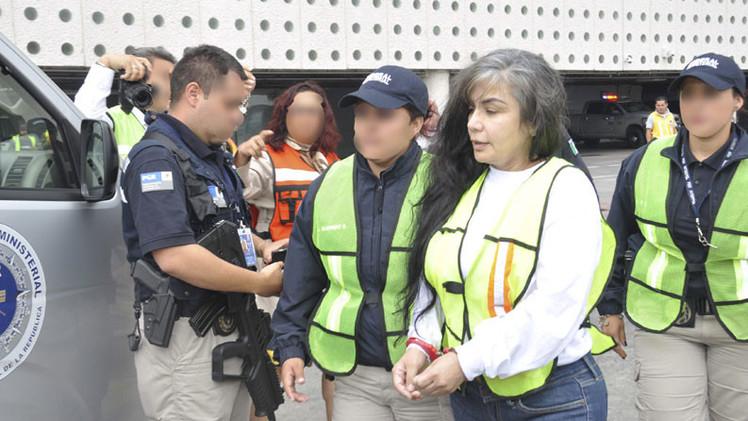 'La Reina del Pacífico': México no vencerá al crimen organizado sin combatir la corrupción